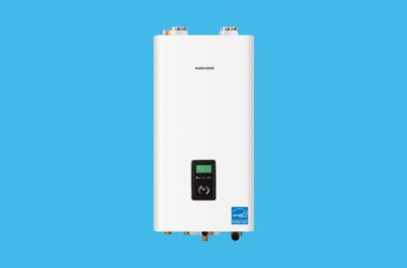 Bosch vs Navien Combi Boilers – Comparison in 2021