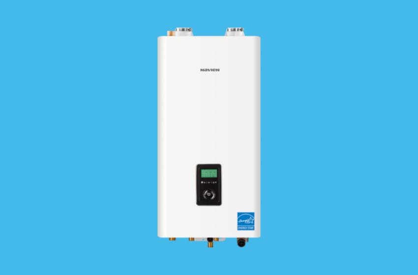 Bosch vs Navien Combi Boilers