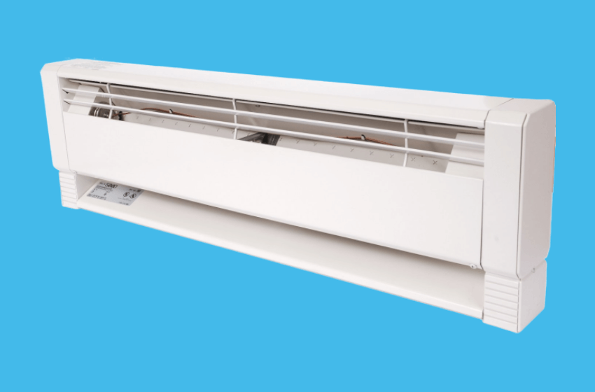 Hydronic Electric Baseboard Heaters vs Standard