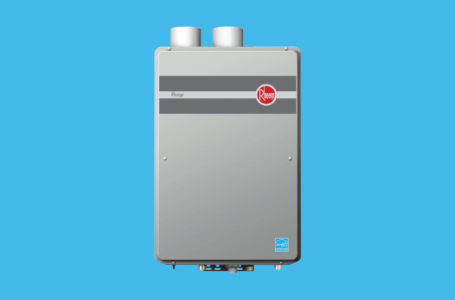 Rheem Vs Rinnai Tankless Water Heater – Comparison in 2021