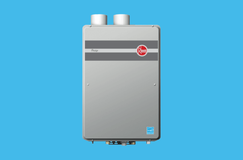 Rheem Vs Rinnai Tankless Water Heater