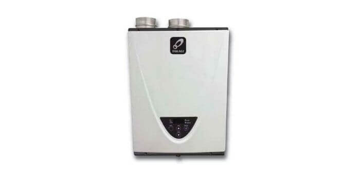 Takagi Tankless Water Heater You Can Buy
