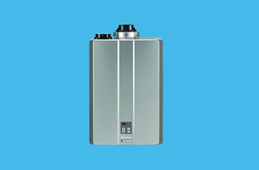 Navien vs Rinnai Tankless Water Heaters