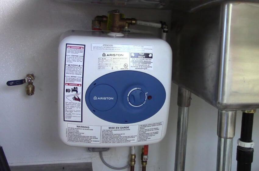 Electric Boiler vs. Gas Boiler