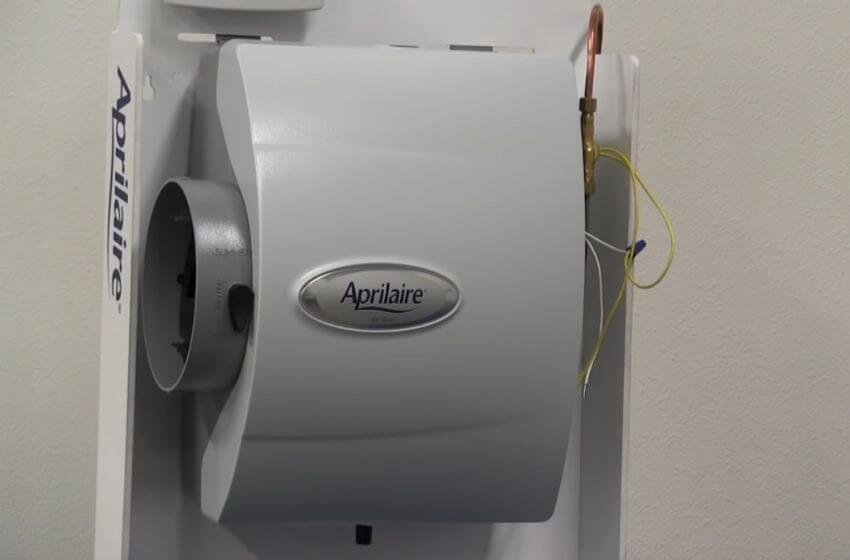 Aprilaire 400 vs. 600 vs. 700 vs. 800 Humidifier
