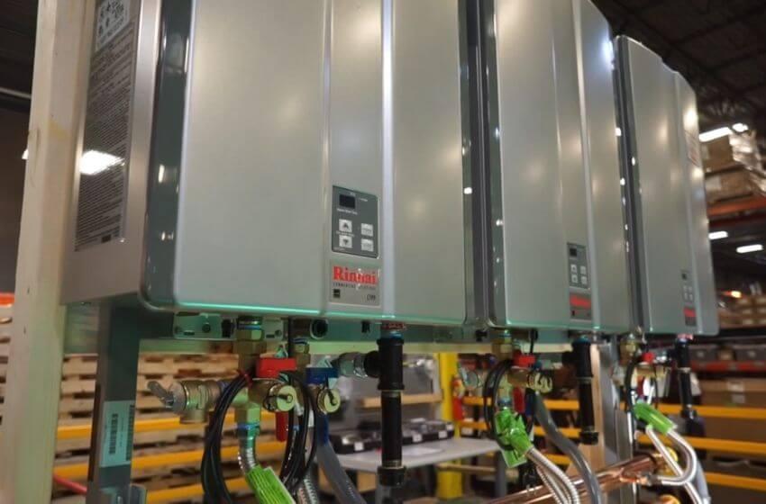 Condensing vs. Non-Condensing Boiler