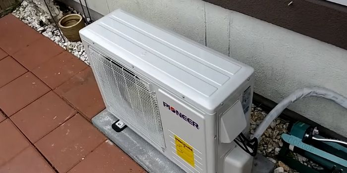 Best Heat Pumps in the Market