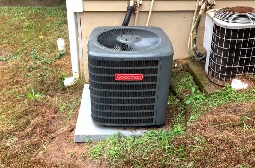 Goodman vs. Lennox HVAC Systems