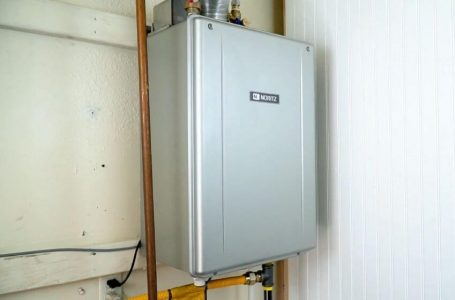 Noritz vs. Takagi – Tankless Water Heater Comparison of 2021