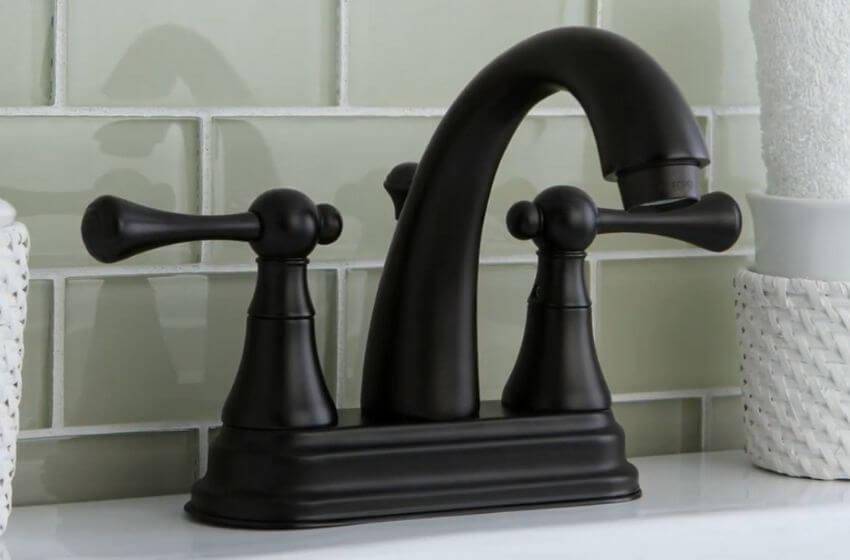 Kingston Brass vs Moen Brass Faucets