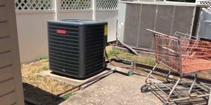 Goodman Air Conditioner Overview