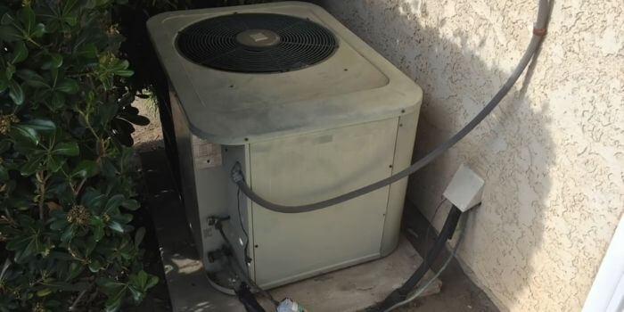 Rheem Air Conditioner Overview