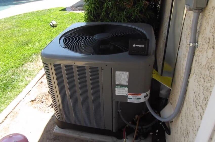 Rheem vs Goodman Air Conditioner