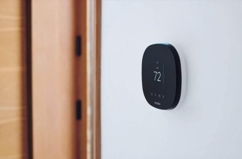 Ecobee Thermostat vs. Nest