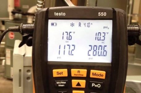 Testo Vs Fieldpiece: Manifold Gauge Kits